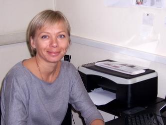 Elena Kononova